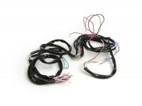 Mazo de cables -VESPA- Vespa 125 VNB1T