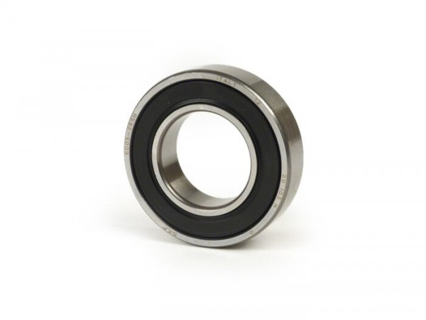 Ball bearing -6005 2RSH- (25x47x12mm) - (used for rear wheel nut Lambretta -JOCKEYS BOXENSTOPP)