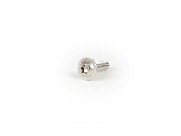 Vite -Torx -ISO7380FLT M6 x 20mm -TX25 - 10.9