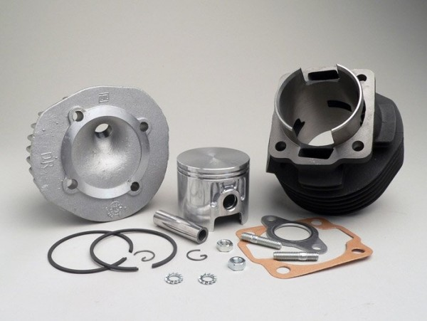 Zylinder -DR 102 ccm 6 Überströmer- Vespa V50, PK50