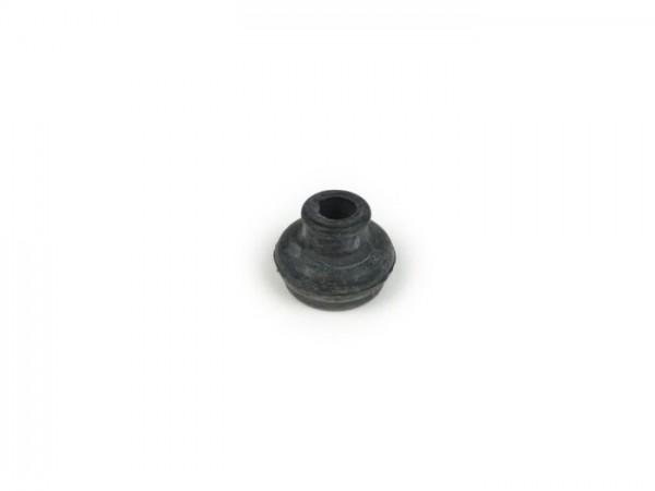 Gummikappe Zündkabel, Zündspule -PIAGGIO- Vespa V50, 50N, PV125, P125X, P150S, P150X (PX alt mit Kontaktzündung)