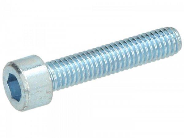 Vite brugola -DIN 912- M6 x 30 (resistenza 8.8)