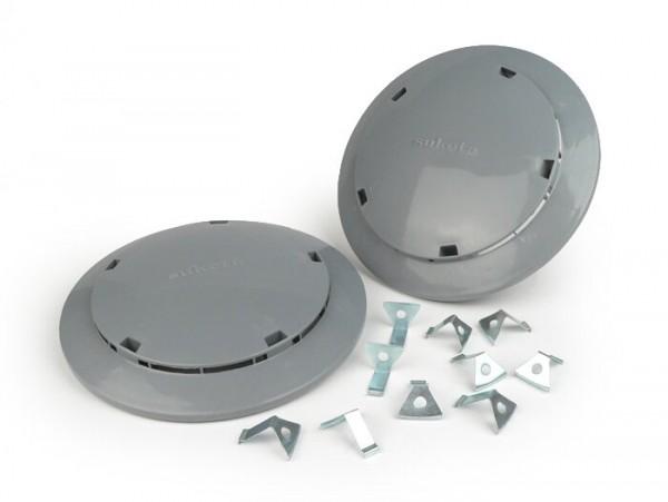 Wheel disc-Set -OEM QUALITY- Vespa T5 125cc