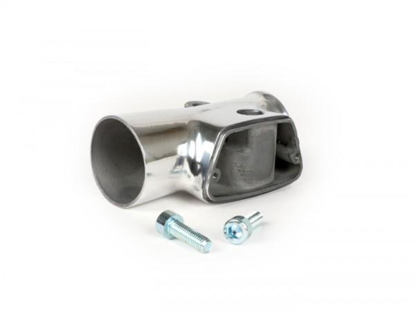 Lichtschaltergehäuse -CASA PERFORMANCE- für Verwendung mit Casa Performance Bremspumpe - Lambretta LI (Serie 3)