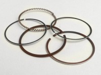 Kolbenringe -AIRSAL Aluminium- GY6 (4-Takt) (139 QMB) 85 ccm - 50.0mm