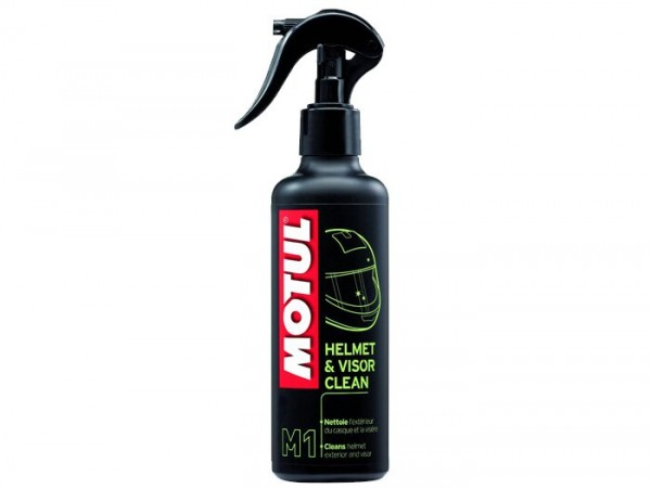 Helmet interior cleaner -MOTUL- 250ml