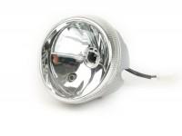 Headlight -PIAGGIO- Vespa LX 50 (ZAPC38101, ZAPC38300, ZAPC38700)