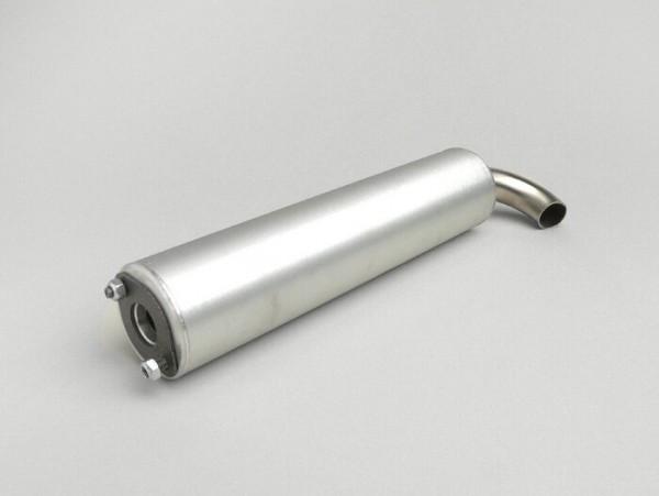 Silencer -YASUNI Z- aluminium