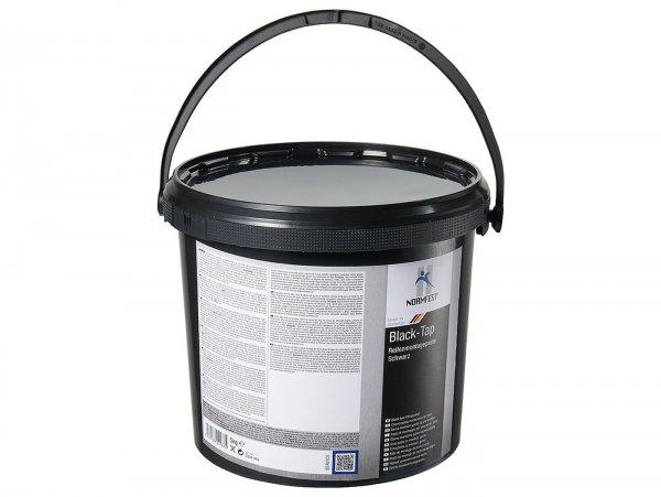 Reifenmontagepaste, schwarz -NORMFEST, Black-Tap- Eimer 5kg