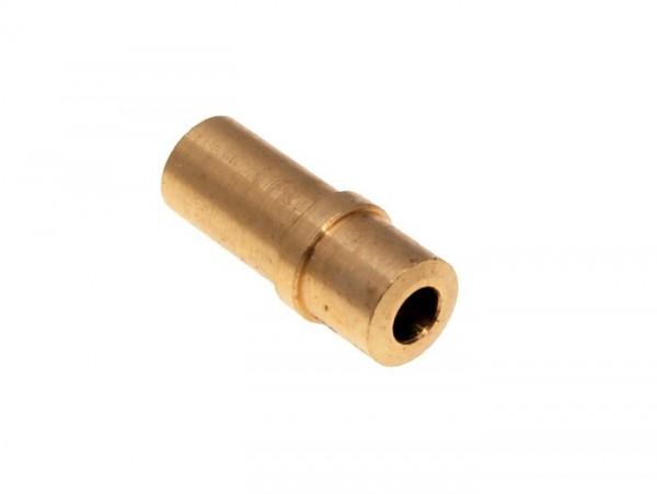 Nadeldüse -POLINI- CP Ø=23-24mm - Ø2,6mm - h=10mm