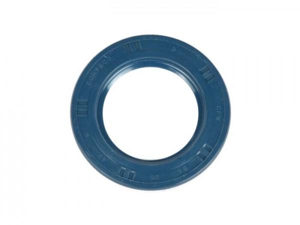 Retén 30x47x6mm -CORTECO (utilizado para rueda trasera Vespa PX (años 1984-1991), Piaggio 50-180 ccm 2 tiempos, Piaggio 50-100 ccm 4 tiempos)
