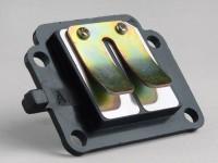 Valvola lamellare -RMS- Minarelli 50cc (cilindro verticale) - BOOSTER, BUMP50, BWS50, SLIDER50, SPY, SR50 (-1994), STUNT, ZUMA50, AMICO