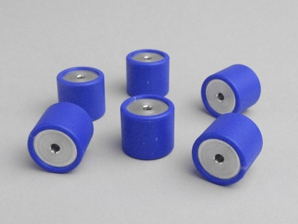 Rollers -19x17mm- 12.0g