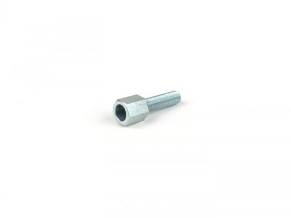 Adjuster screw M7 x 25mm -UNIVERSAL-