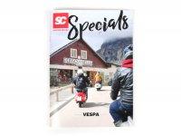 Katalog Flyer -SC Specials: SPECIALS VESPA DIN A 5 - 80 Seiten - Ausgabe 2019 - deutsch