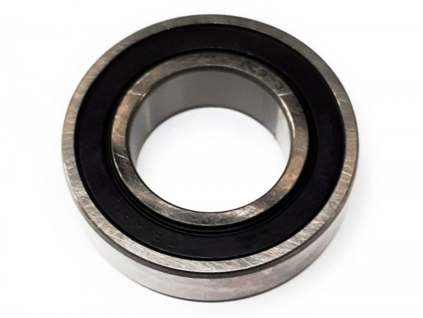 Ball bearing -6902 LB C3 (both sides sealed)- (15x28x07mm) - (used for torque driver Piaggio)