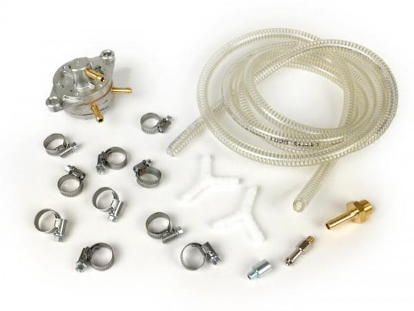 Kit bomba de gasolina -MIKUNI- caudal 20 l/h