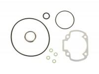 Kit guarnizioni cilindro -DR 70cc- Peugeot 50cc LC (cilindro verticale) - SPEEDFIGHT1 50cc LC, SPEEDFIGHT2 50cc LC, XFIGHT 50