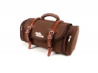Koffer - Tasche für Gepäckträger -MOTO NOSTRA Classic 330x190x180mm- passend für z.B. Vespa, Lambretta, GTS, GTV, LX/LXV, ET4, S50-150, Sprint, Primavera - 10 Liter -