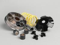 Variatore -MALOSSI Multivar 2000- Minarelli 100 ccm 2 tempi