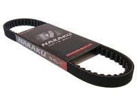 Keilriemen -NARAKU Standard (804x17,5mm)- Piaggio 50 ccm (bis Bj. 1998) langes Gehäuse