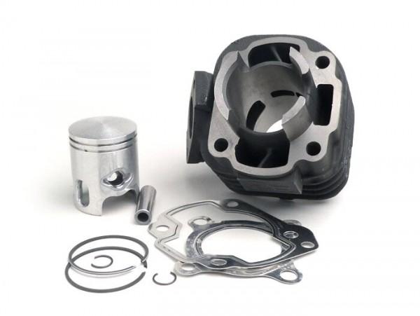 Zylinder -DR 50 ccm Evolution- Minarelli AC (horizontal)