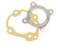 Kit guarnizioni cilindro -DR 50cc Evolution- CPI Euro 2 (flangia di scarico inclinata a 0 °)