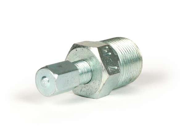 Abzieher -M23x1,5 (aussen)- Typ Kupplungsabzieher Motovespa 150S (Motor V201M), 150L (Motor V202M), 150F (Motor V203M), 150S (Motor 502M), 150 Sprint (Motor 04M), 150GS (Motor 04M), 160 (Motor 09M)