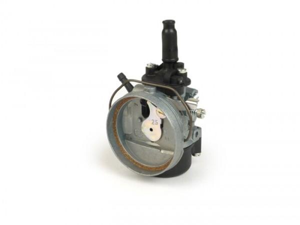 Vergaser -DELLORTO 15/15mm SHA-  Lambretta Lui 50 C/CL