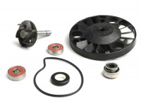 Water pump repair kit -RMS- Piaggio 125-200 cc Leader LC (-2005)