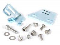 Brake master cylinder housing -MRP- Vespa 50N, 50L, 50R, 50S, 50 Sprinter, V90, V100, 50 Special Revival (V5R1T)