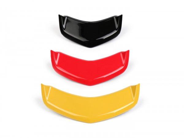 Kaskadeneinsatz-Set -MOTO NOSTRA, German style- Vespa GTS125/300 (2019-), GTS Super (iGet/HPE), GTS Supersport (iGet/HPE), GTS Touring (iGet/HPE), GTS SuperTech (iGet/HPE), GTS Yacht Club, GTS SuperNotte
