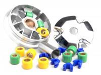 Variomatik -POLINI Speedcontrol- Derbi 50 ccm