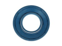 Oil seal 31x62,1x5,8/4,3mm -CORTECO Gummi, blau (used for crankshaft drive side Vespa PX (-1984), Rally180 (VSD1T), Rally200 (VSE1T), Sprint (since 1976), Super (since 1976), TS (since 1976), GT125 (since 1976), GTR125 (since 1976))