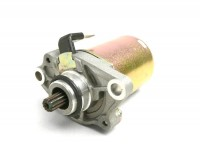 Starter engine -BGM ORIGINAL- Piaggio 50 cc 2-stroke, Peugeot 50 cc (type Speedfight) - 11 tooth