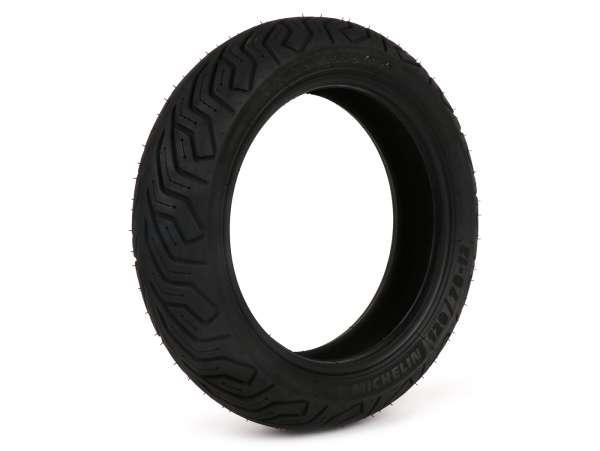 Tyre -MICHELIN City Grip 2 M+S, Rear - 100/90 - 14 inch TL 57S