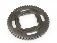 2nd gear cog -DRT Gear Flame- Vespa PK50 S/XL, PK80 S/XL, PK125 S/XL - 51 teeth