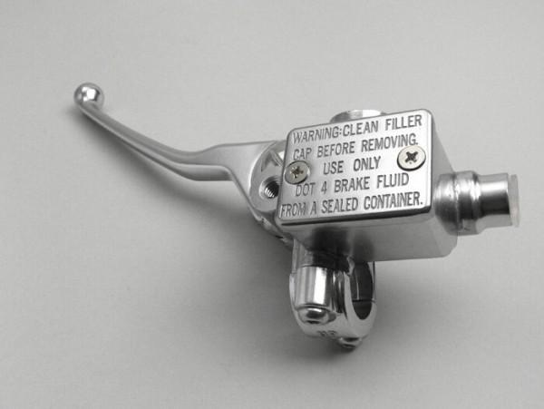 Bremspumpe -PIAGGIO Heng Tong- links - Vespa GT 250 (ZAPM45102), Vespa GTV 125 (ZAPM31301), Vespa GTV 250 (ZAPM45102), Vespa GTV 300 (ZAPM45201)
