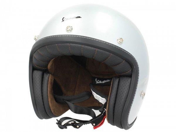 Helmet -VESPA Pxential- Grigio Cometa - XL (61-62cm)