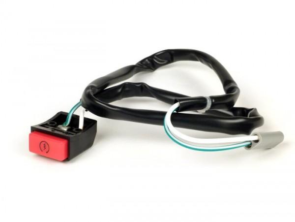 Interruptor de arranque -CALIDAD OEM- Vespa PX, PK XL Elestart