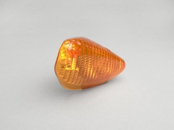 Blinker -PIAGGIO- NRG MC3 - orange - vorne links