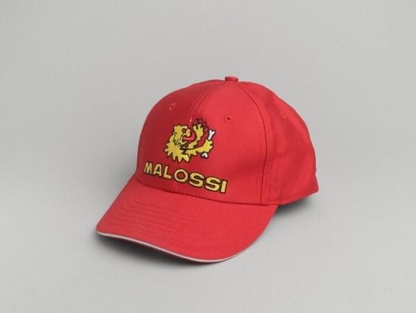 Base cap -MALOSSI-