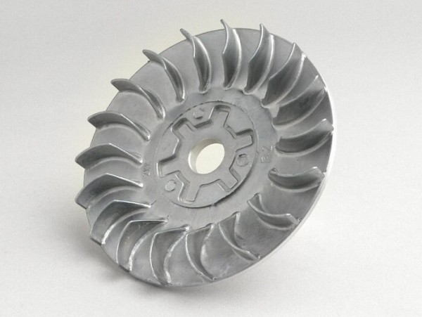 Fixed front half-pulley -OEM QUALITY- Minarelli 50 cc