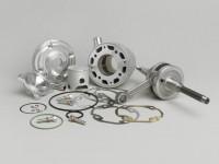 Kit cilindro -CRISTOFOLINI 80 ccm TCR Racing- Minarelli LC