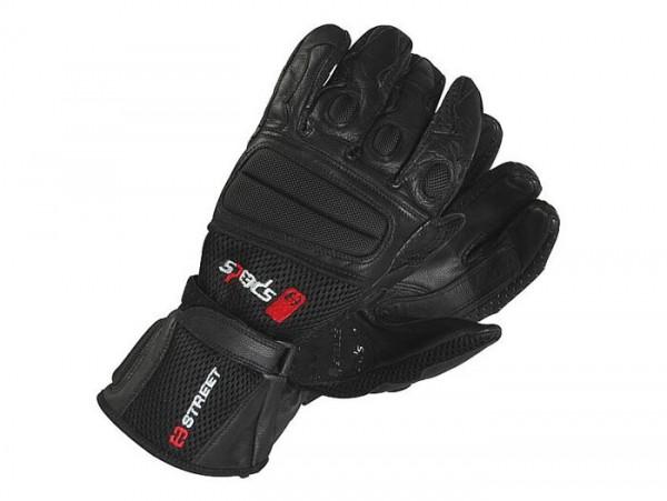 Gloves -SPEEDS Street, men- black - XXL