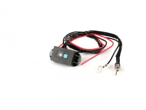 Limitador de velocidad/rpm -CALIDAD OEM interruptor con mando basculante- scooter