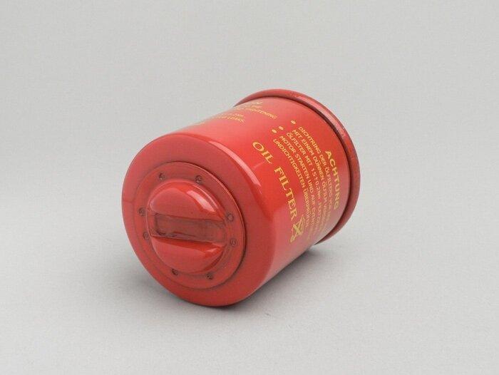 Malossi Filtre à huile Red Chili pour Aprilia Sport City Cube//SPORT CITY STREET 300