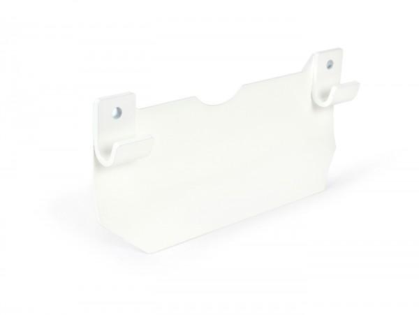 Splash plate center stand -LAMBRETTA- LI (Series 3), LIS, SX, TV (Series 3), DL, GP
