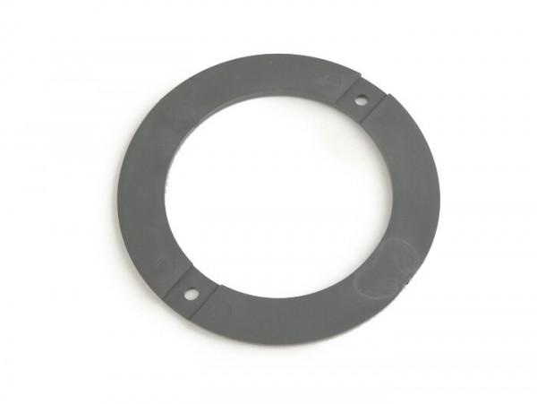 Hupendichtung -LAMBRETTA Ø=73x51x2,3mm- J50, J100, J125, J50 DeLuxe - Grau