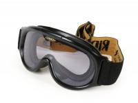 Gafas de moto -DMD Seventyfive/Racer Ghost- ahumado